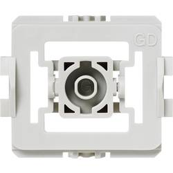 eQ-3 Adapter EQ3-ADA-GS 103092A2A Primerno za (stikalni program znamke) GIRA Podometna