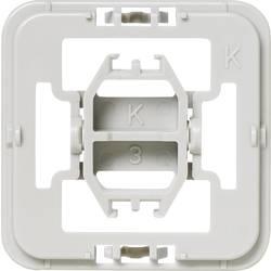 eQ-3 Adapter EQ3-ADA-KO 103096A2A Primerno za (stikalni program znamke) Kopp Podometna