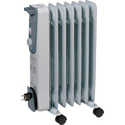 Oljni radiator 1500 W Grau Einhell 2338343