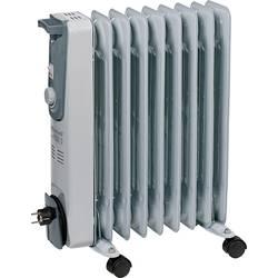 Oljni radiator 2000 W Grau Einhell 2338336