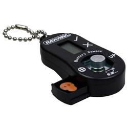 Rayovac Tester za baterije Hearing Aid Merilno območje (tester baterij) 1,2 V, 1,55 V Akumulator, Baterija 209476