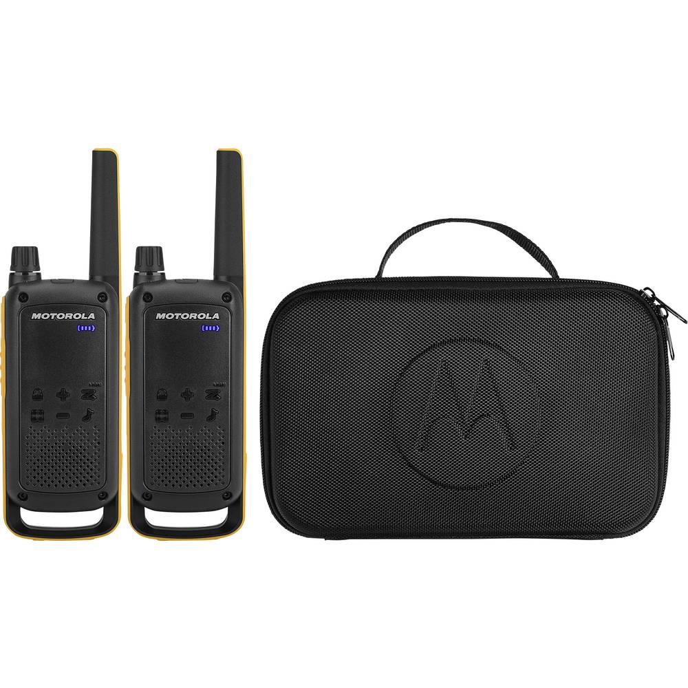 PMR-handradio Motorola TLKR T82 Extreme Set 2 st