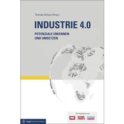 Industrie 4.0 Vogel Communications Group 978-3-8343-3394-0