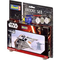 Science Fiction byggsats Revell Snowspeeder 63604 1:52