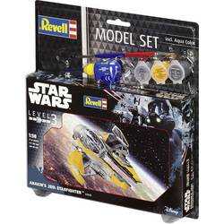 Science Fiction byggsats Revell Anakin´s Jedi Starfighter 63606 1:58
