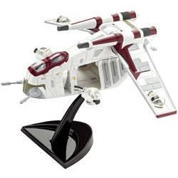 Revell 03613 Republic Gunship Znanstvenofantastični model, komplet za sestavljanje 1:172
