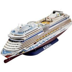 Revell 05230 Aida model plovila, komplet za sestavljanje 1:400