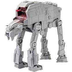 Science Fiction byggsats Revell First Order Heavy Assault Walker 06761 1:164