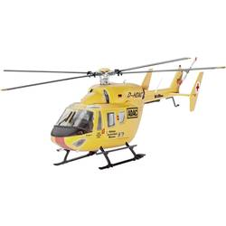 Helikopter byggsats Revell BK-117 ADAC 04953 1:72