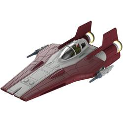 Science Fiction byggsats Revell A-Wing Fighter 06759