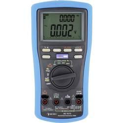 mjerač izolacije Metrel MD 9070 50 V, 100 V, 250 V, 500 V, 1000 V 25.0 GΩ Kalibriran po tvornički standard (vlastiti)