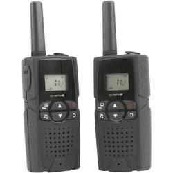 PMR-handradio Olympia PMR 1410 Set 2 st