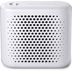 Philips BT55W Bluetooth® zvočnik Bela