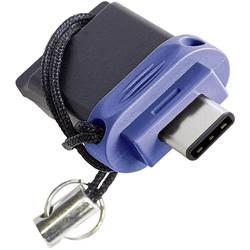 Verbatim Store´n´Go Dual Drive USB-dodatni pomnilnik pametni telefon/tablični računalnik 64 GB USB 3.0, USB-C™