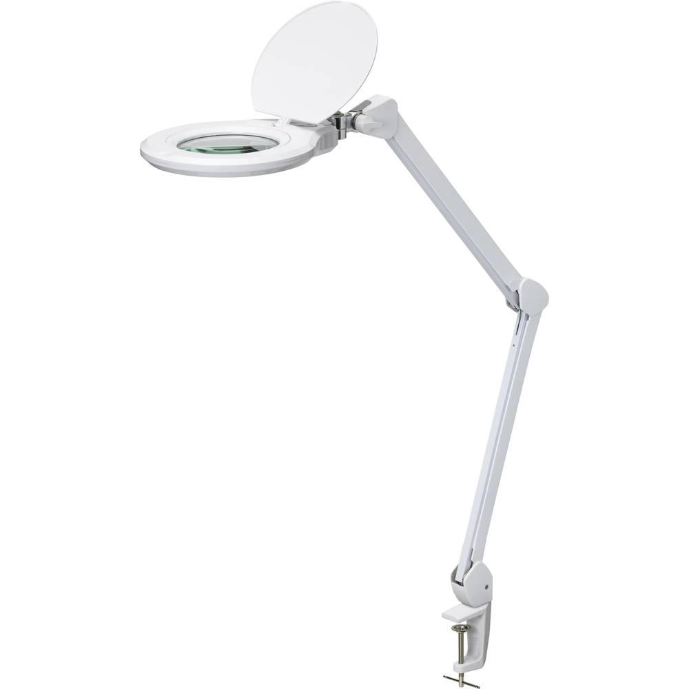 LED svetilka z lupo 60 SMD LED TOOLCRAFT TC-RML-60LED-D št. LED diod: 60 povečava: 1.75 x premer leče: 125 mm