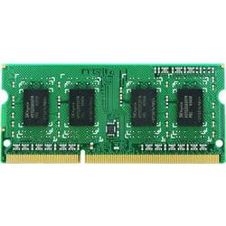 strežniški delovni pomnilnik Synology D3NS1866L-4G 4 GB 1 x 4 GB ddr3l-ram 1866 MHz