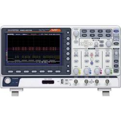 Digitalni osciloskop GW Instek MSO-2074E 70 MHz 20-kanalni 1 GSa/s 10 Mpts 8 Bit Digitalni osciloskop s memorijom (ODS), Mješovi