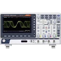 Digitalni osciloskop GW Instek MSO-2104E 100 MHz 20-kanalni 1 GSa/s 10 Mpts 8 Bit Digitalni osciloskop s memorijom (ODS), Mješov