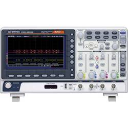 Digitalni osciloskop GW Instek MSO-2204E 200 MHz 20-kanalni 1 GSa/s 10 Mpts 8 Bit Digitalni osciloskop s memorijom (ODS), Mješov