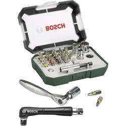 bit komplet 27-dijelni Bosch Accessories Promoline 2607017392 ravni prorez, križni pozidriv, križni phillips, unutarnji šesterok