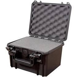MAX PRODUCTS MAX235H155S Univerzalno Kovčeg za alat, prazan 1 komad (Š x V x d) 258 x 168 x 243 mm