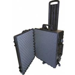 MAX PRODUCTS MAX540H245S-TR Univerzalno Kofer na kotačima prazan 1 komad (Š x V x d) 604 x 283 x 473 mm