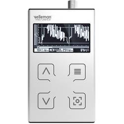 Velleman HPS140MK2 Ručni osciloskop (Scope-Meter) 10 MHz 40 MSa/s 8 Bit