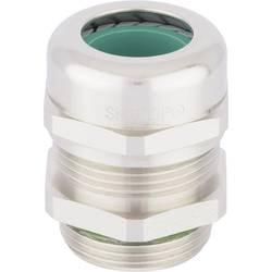 Kabelforskruning LappKabel SKINTOP® MS-HF-M BRUSH M50 M50 Messing Messing 1 stk