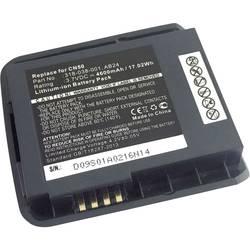 Baterijski bralnik črtne kode Beltrona 3.7 V 4600 mAh N/A