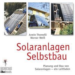 Solaranlagen Selbstbau Ökobuch 978-3-92296-473-5