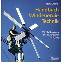 Handbuch Windenergie Technik Ökobuch 978-3-92296-478-0