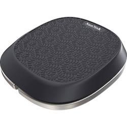 USB-dodatni pomnilnik pametni telefon/tablični računalnik SanDisk iXpand™ Base Črna/srebrna 64 GB USB 2.0