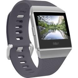 pametan sat FitBit Ionic uni plavo-siva boja