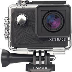 Lamax NAOS akcijska kamera ultra hd, full hd, vodoodporna, Wi-Fi