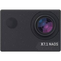 Lamax NAOS akcijska kamera Ultra HD, full hd, vodootporan, wi-fi