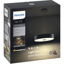 Philips Lighting Hue LED viseča svetilka Fair fiksna LED žarnica 39 W topla bela, nevtralno bela, dnevno bela svetloba