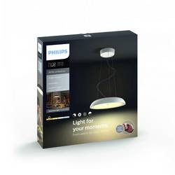 Philips Lighting Hue LED viseča svetilka Amaze fiksna LED žarnica 39 W topla bela, nevtralno bela, dnevno bela svetloba