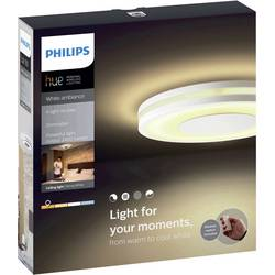 Philips Hue LED lofts- og væglampe Being LED indbygget 32 W Varm hvid, Neutral hvid, Dagslyshvid 1 stk