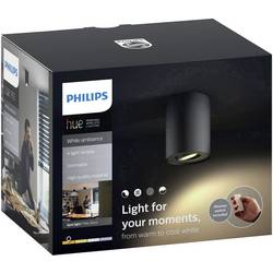 Philips Hue Loftspot Pillar GU10 5.5 W Neutral hvid 1 stk