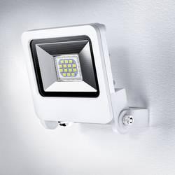Utomhusspotlight OSRAM Endura® Flood 10 W 700 lm Varmvit Vit