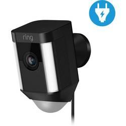 WLAN Sigurnosna kamera 1920 x 1080 piksel ring Spotlight-Cam 8SH1P7-BEU0