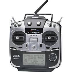 Futaba T14SG ročni daljinski upravljalnik 2,4 GHz Kanali (število): 14 vklj. sprejemnik