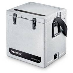 Dometic Group CoolIce WCI 33 pasivna hladilna torba sive, črne barve 33 l EEK=n.rel.