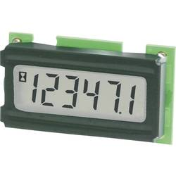 Kübler 6.198.012.H00 Modul vremenskog brojača tip 198 za montažu PCB-a