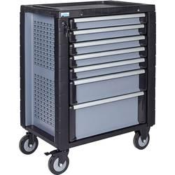 Küpper 12680 Kolica za alat / radionicu Küpper dimenzije:(D x Š x V) 47 x 73 x 93 mm 50 kg