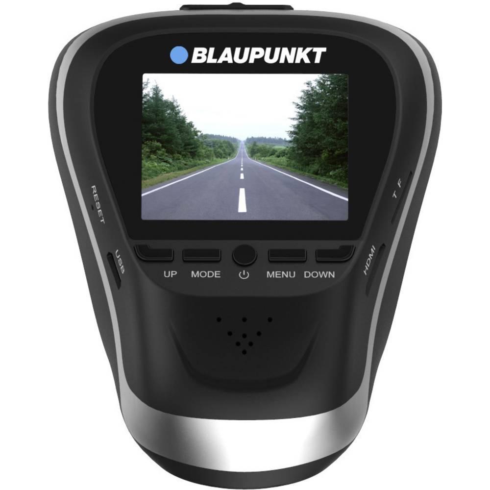 Blaupunkt BP 2.5 avtomobilska kamera Razgledni kot - horizontalni=170 ° 12 V zaslon, akumulator, mikrofon