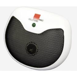 Swissinno Mini odganjalnik škodljivcev ultrazvočno Področje delovanja 15 m² 1 KOS