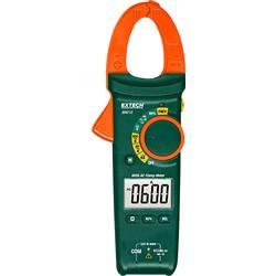 Extech MA610 strujne stezaljke, ručni multimetar digitalni CAT III 600 V Zaslon (brojevi): 4000