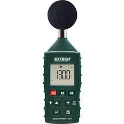 razina zvuka-mjerni instrument Extech SL510 35 - 130 dB 31.5 Hz - 8000 Hz Kalibriran po tvornički standard (vlastiti)