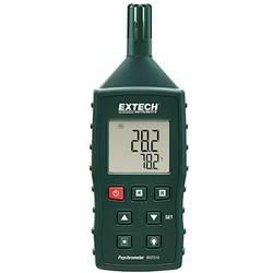 Extech RHT510 mjerač vlage (higrometar) 10 % rF 95 % rF prikaz rosišta/opozorenje od plijesni Kalibriran po: tvornički standard